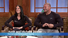Being Fit Inside and Out - Keith and Michelle Zo...