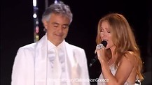 Celine-Dion-Andrea-Bocelli-The-Prayer-Live-Central-Park-NY-2011