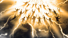 The Rapture, Tribulation and the Second Coming