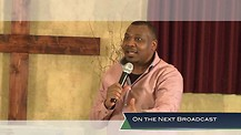 Redemption In The Blood Pt.1 - Full Broadcast I Kingdom Come With Andrew Nkoyoyo