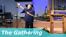 David White 'From Woe to Wow - The Awakening' 6/18/17