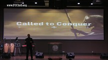 Called to Conquer - Part 2B