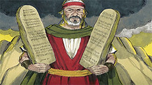 Modern Morality and the Ten Commandments