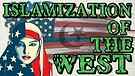 Islamization of the West