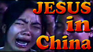 Jesus In China, how Jesus is taking China