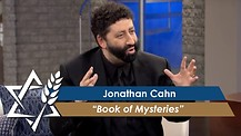 Jonathan Cahn | The Book of Mysteries