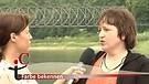 NetzwerkC Interview - Vergibt ihrem Vater nach 2...