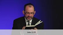 John Chapter 13 Part 3