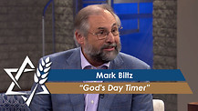 Mark Biltz | God's Day Timer