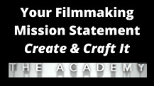 Your Mission Statement: How to Create & Craft It