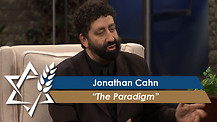 Jonathan Cahn | The Paradigm