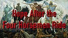 Hope After the Four Horsemen Ride