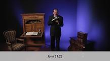 John Chapter 17 Part 3