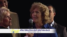Atrial Fibrillation & Heart Arrhythmia....Healed!