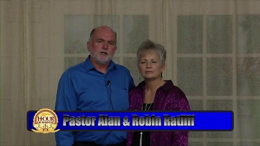 Alan & Robin Ratliff