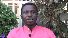 Ghana National Director - Francis Yeboah