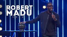 Robert Madu - Stir It Up
