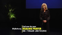 Colitis is Supernaturally Healed!