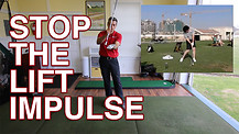 Stopping the Lift Impulse