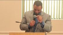 Pastor Barnes Liberty Broadcast