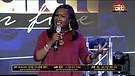 Faith On Fire - 03-22-2018 - Dr. Patricia Bailey