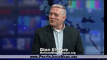 How National Day of Prayer is changing USA:  Dion Elmore