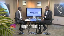 Keys To Finishing Strong-Dr. Kazumba Charles with Guest Pastor Allister Smiley