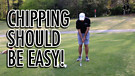 Chipping Should Be Easy, with Mike Sullivan, Raleigh, NC
