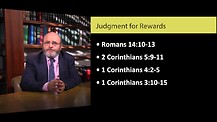 Bible Prophecy (25): The Judgment Seat of Christ (1)