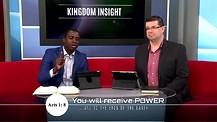 Dr. Kazumba Charles—You Are a Called—with Brad Mayer