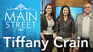 A Single Mom's Story: Building the Nest | Tiffany Crain | Main Street