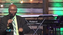 Pastor Fule Badoe - Grow Like The Cedar Tree 4