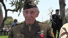 On Memorial Day, Jewish-American WWII veterans find fans among patriotic Christians