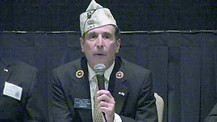 Jewish war veterans recount bigotry from fellow soldiers & officers