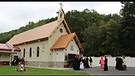 Apparitions de Notre Dame du Fréchou, Mère de Miséricorde et Mère de l'Eglise