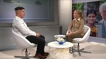Inuit Suicide—Faytene Show. Guest, Steven Carlton