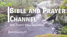 Introducing Dr. Mike's Take 5 Series Exclusive on Bible & Prayer Channel
