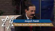 Joseph Farah | 70 Years: Israel's Prophetic Past and Future