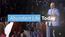 Release Life Speak God's Words Part 2
