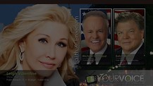 Amazing YourVoice™ Faith & Freedom today with Business Success Author and Speaker Michael Chitwood!