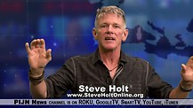 David was a Worshipper Warrior: Pastor Steve Holt 2 of 2