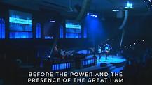 Relentless! -The Stories of Jesus pt 15