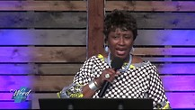 Dr. Adwoa Badoe - Deborah - A Mother to Israel Part 1