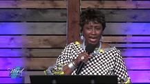 Dr. Adwoa Badoe - Deborah - A Mother to Israel Part 1