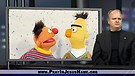 Burt & Ernie Are Not Gay says Sesame Street