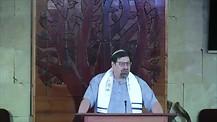Shemini Atzeret-Simchat Torah Service (5779)
