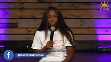 Prayer VAULT Invasion-Episode 1, with Sarafina Thomas