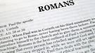Romans - Part 3