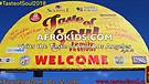 Afrokids visit Taste of Soul L.A.