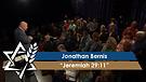 Rabbi Jonathan Bernis | Jeremiah 29:11